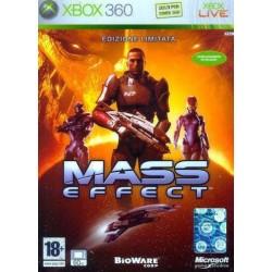 Mass Effect - Edizione...