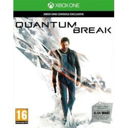 Quantum Break - Usato