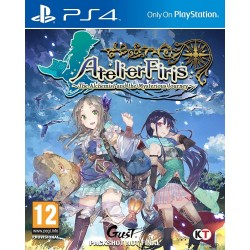 Atelier Firis: The...