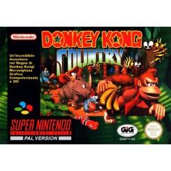 Donkey Kong Country - Usato