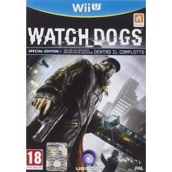 Watch Dogs - Usato