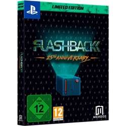 Flashback 25th Anniversary...