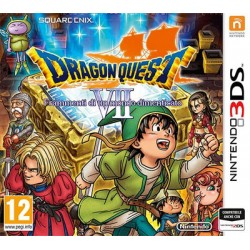 Dragon Quest VII Frammenti...