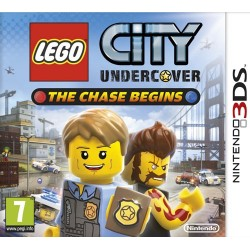 LEGO City Undercover - The...