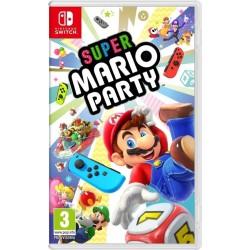 Super Mario Party - Usato