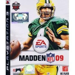 Madden NFL 09 - Usato