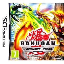 Bakugan I Difensori ella...