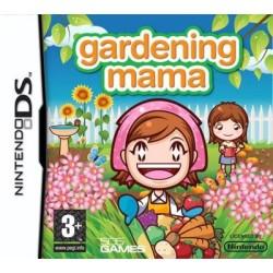 Gardening Mama - Usato