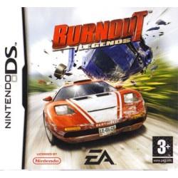 Burnout Legends - Usato