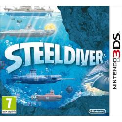 Steel Diver - Usato