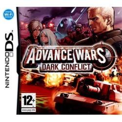 Advance Wars: Dark Conflict...