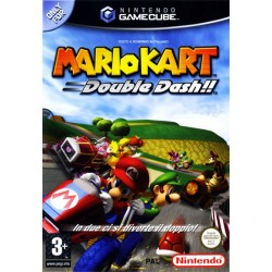 Mario Kart: Double Dash!! -...