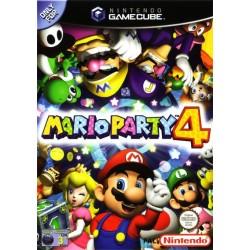 Mario Party 4 - Usato