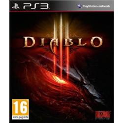 Diablo III - Usato