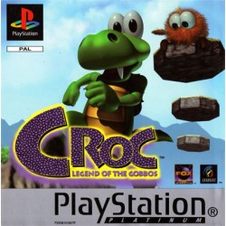 Croc: Legend of the Gobbos...