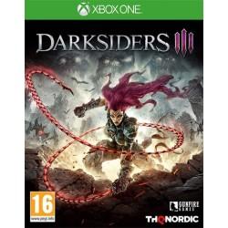 Darksiders III - Usato