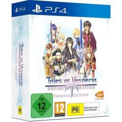 Tales of Vesperia -...