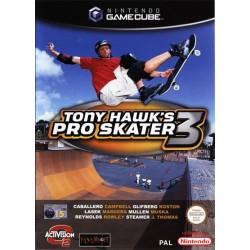 Tony Hawk's Pro Skater 3 -...
