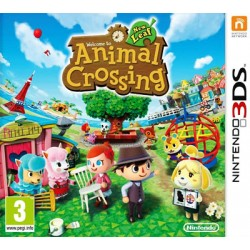 Animal Crossing: New Leaf -...