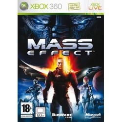 Mass Effect - Usato