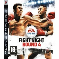 Fight Night Round 4 - Usato