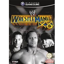 WWE Wrestlemania X8 - Usato