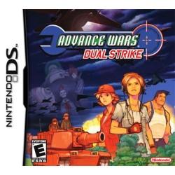 Advance Wars Dual Strike -...