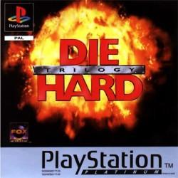 Die Hard Trilogy - Usato