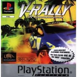 V-Rally Championship...