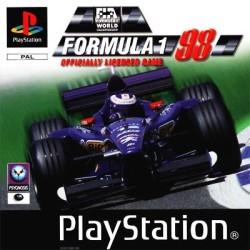 Formula 1 98 - Usato