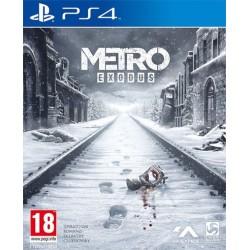 Metro Exodus - Usato