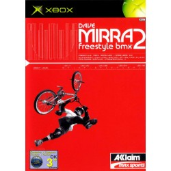 Dave Mirra Freestyle BMX 2...