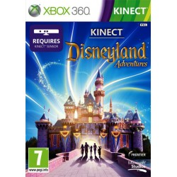 Kinect Disneyland...