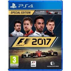 F1 2017 - Usato