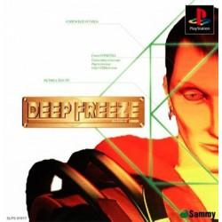 Deep Freeze - Usato