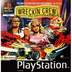 Wreckin Crew - Usato