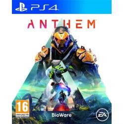 Anthem - Usato