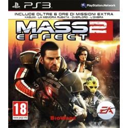 Mass Effect 2 - Usato