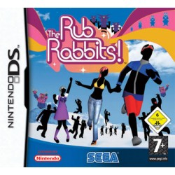 The Rub Rabbits! - Usato