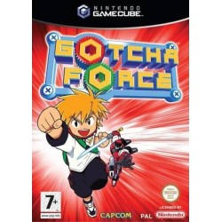 Gotcha Force - Usato