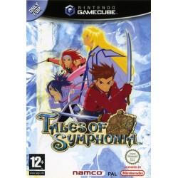 Tales of Symphonia - Usato