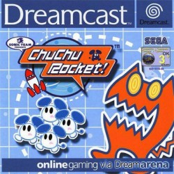 ChuChu Rocket! - Usato