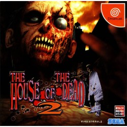 The House of the Dead 2 -...