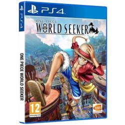 One Piece World Seeker - Usato