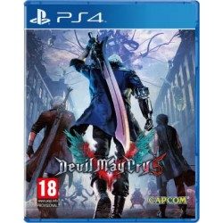 Devil May Cry 5 - Usato