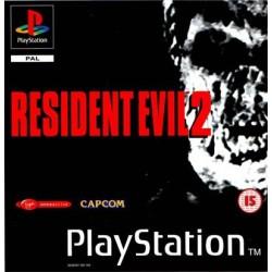 Resident Evil 2 - Usato