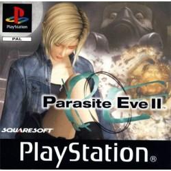 Parasite Eve II - Usato