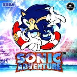 Sonic Adventure - Usato