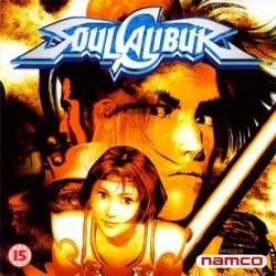 Soul Calibur - Usato