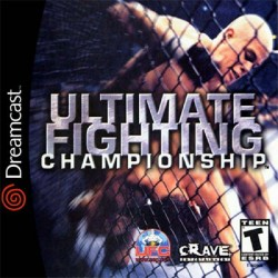 Ultimate Fighting...